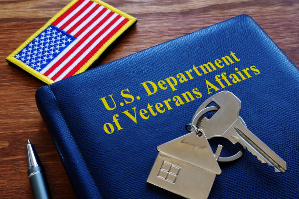 How Does a VA Cash Out Work?