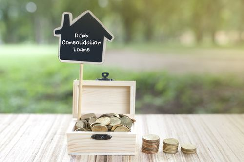 Using VA Debt Consolidation Wisely